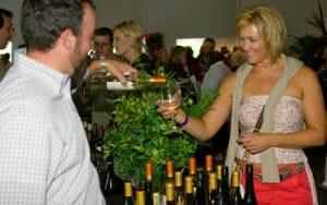 Snowshoe Wine Festival