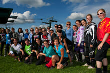 Kona Womens Weekend