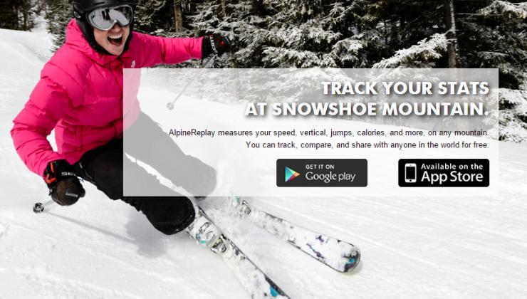 Snowshoe WV