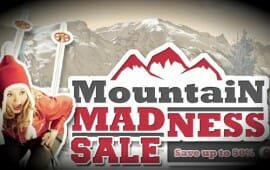 Snowshoe WV Deals