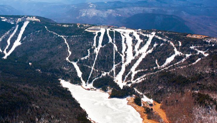 Plan Your Trip to Snowshoe Mountain | Ski Resort in West Virginia ...