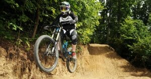 Collegiate Mountain Bike