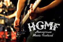 Homegrown Music Festival