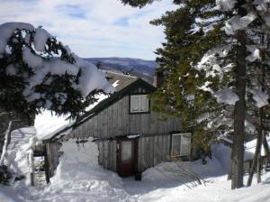 Snowshoe Cabin Rentals