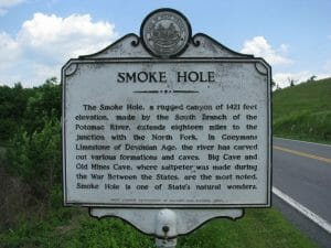 Smoke Hole
