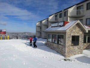 Best Place to Stay in Snowshoe WV
