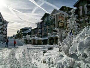 Snowshoe Mtn WV