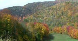 Snowshoe-WV-Autumn-Colors