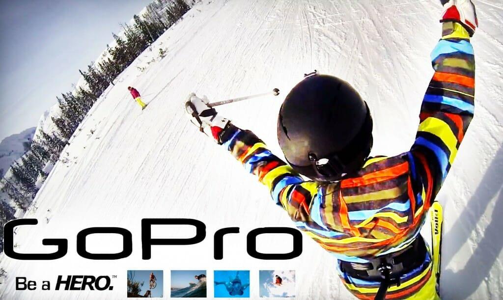 Go-Pro Snowshoe WV
