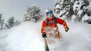 Snowshoe WV Video