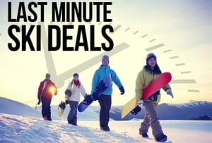 snowshoe deals