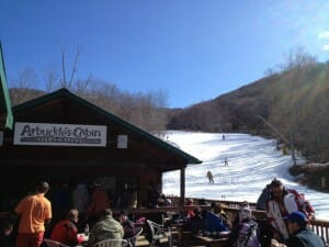 Snowshoe WV Restaurants