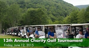 Golf Snowshoe WV