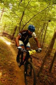 Snowshoe WV Mountain Biking