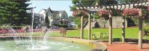 resorts in west virginia