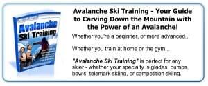 ski exercises