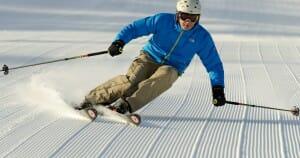 Snowshoe Ski Resort