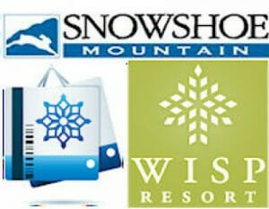 snowshoe wv resort swap