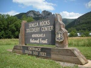 Seneca Rocks Wv >> Relax And Enjoy Beautiful Nature At Seneca Rocks Mountaintop Condos