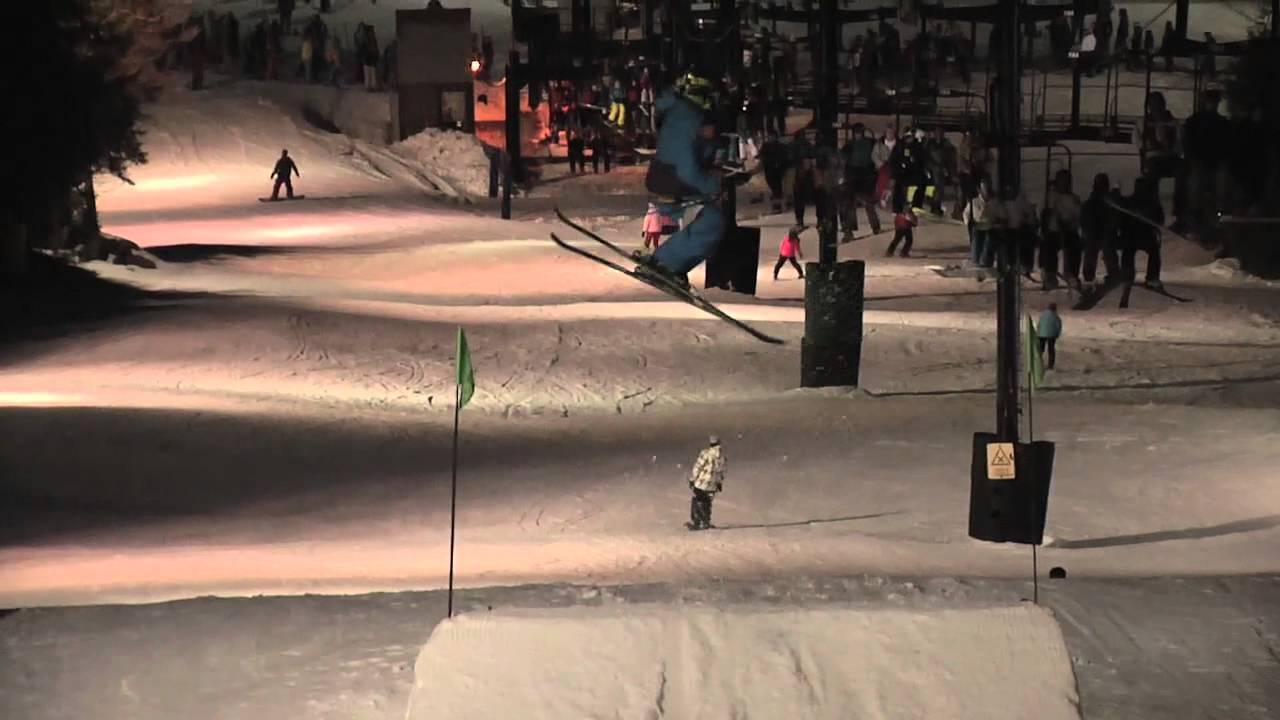 snowshoe wv open 2