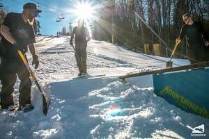 snowshoe wv open 3