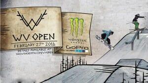 Snowshoe WV Open
