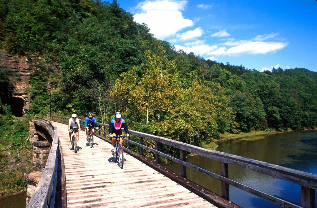 Greenbrier-River-Trail-bikers-lrg