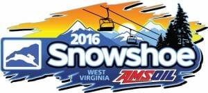 Snowshoe GNCC 2016