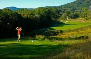Raven Golf Course