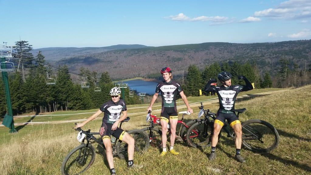 collegiate-mountain-bike