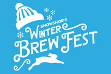 Snowshoe Winter Brew Fest