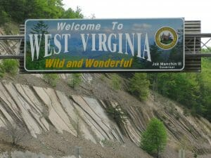 west virginia ski resorts