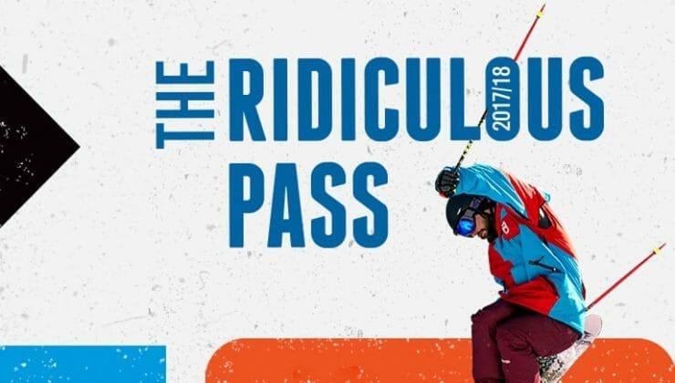Ridiculous Pass