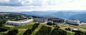 Snowshoe West Virginia Ski Resort