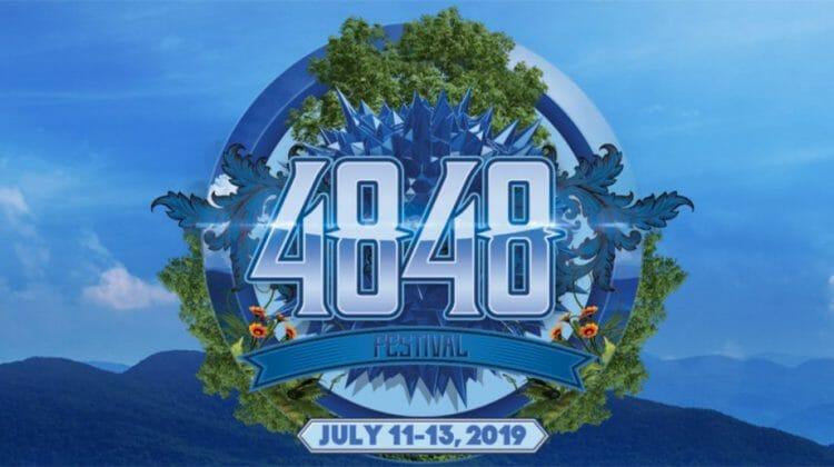 4848 Festival