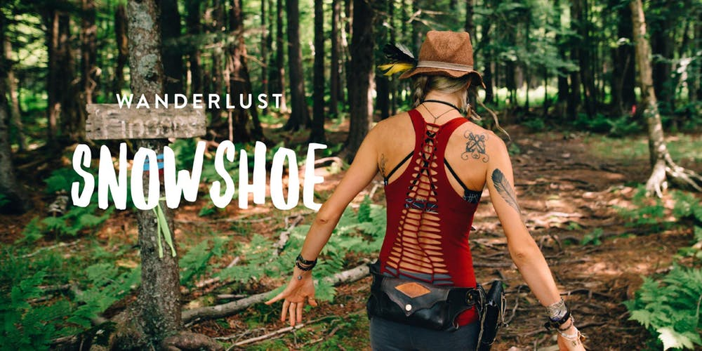Wanderlust Snowshoe