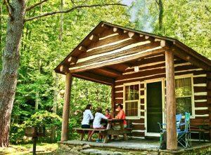 watoga park cabins