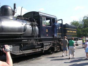 Cass-Scenic-Railroad