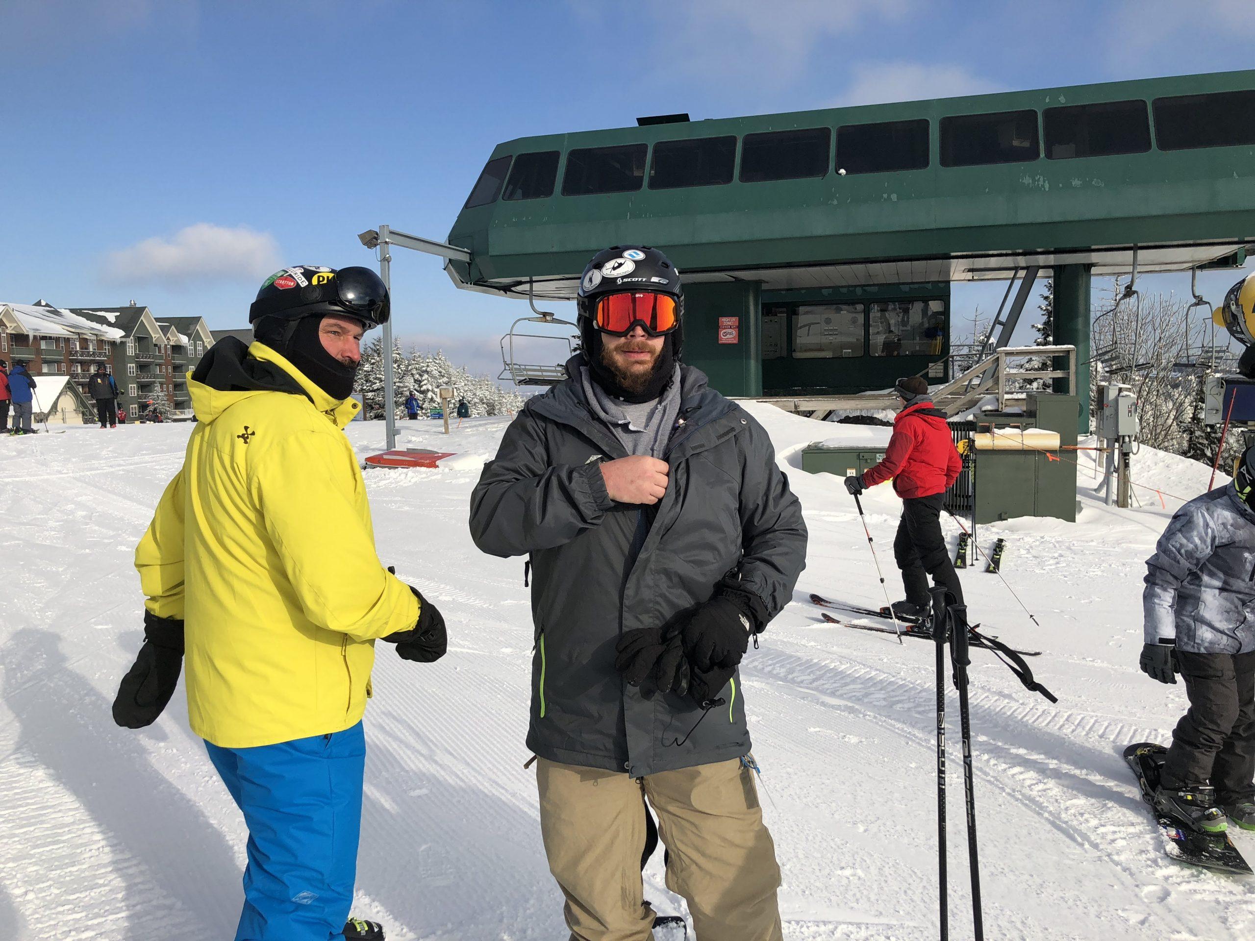 Winter-at-Snowshoe